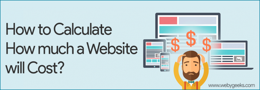 need a website for your business