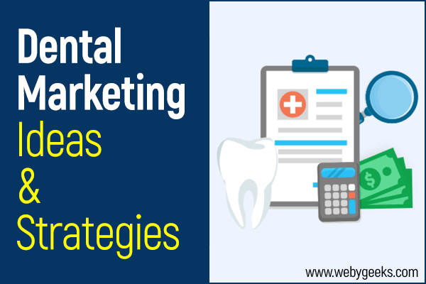 dental marketing ideas company