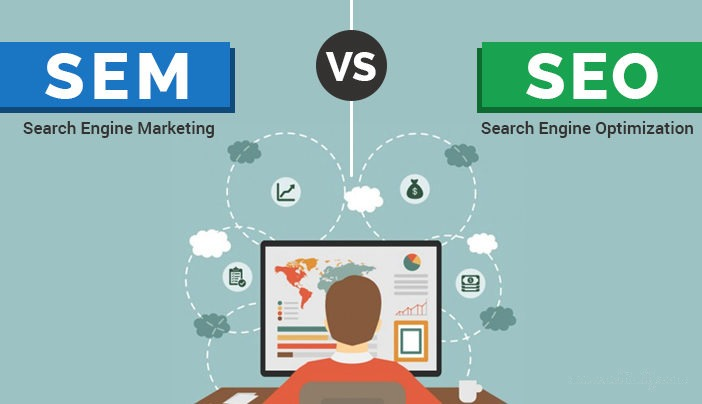 Difference-between-SEM-and-SEO