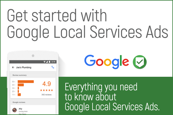 google home services