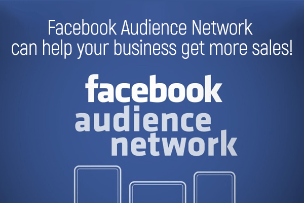 what is facebook audience network