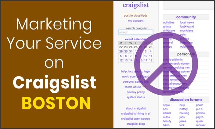 Boston Craigslist Benefits And Uses Webygeeks Click this link and your search is over. webygeeks