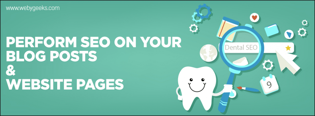 dental office marketing